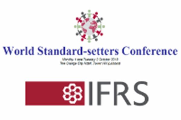 برگزاری کنفرانس جهانی تدوینگران استاندارد در روزهای 1 و 2 ماه اکتبر سال 2018 در لندن