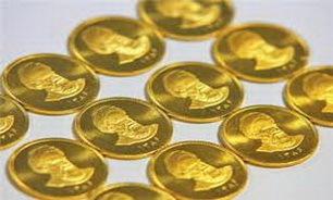 کاهش بیش از ۱۲۰ هزار تومانی قیمت سکه
