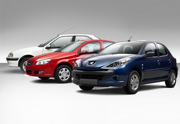 آخرین قیمت محصولات ایران خودرو در بازار