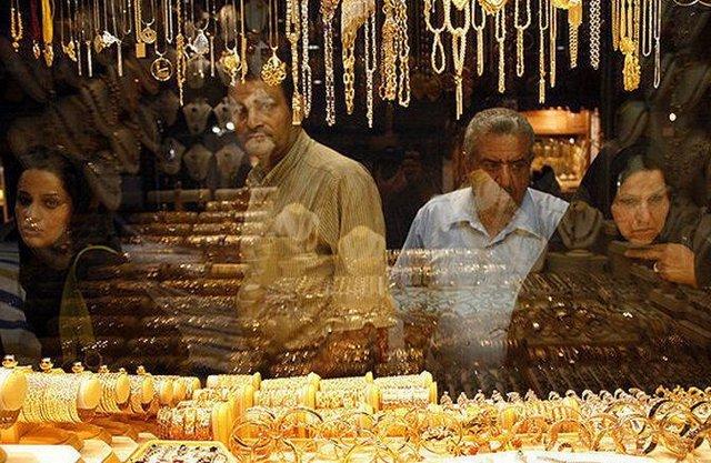 آخرین قیمتها در بازار طلا و سکه