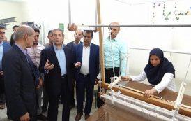 تنها راه اشتغال زایی حمایت از کالای ایرانی است