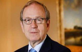 انتصاب رئیس جدید هیئت امنای بنیاد استانداردهای بین المللی گزارشگری مالی