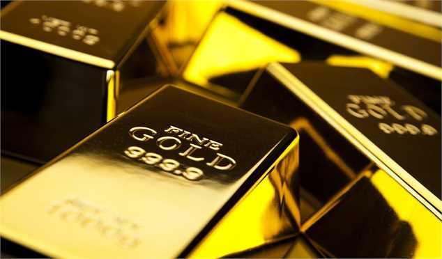 افزایش 7 دلاری قیمت طلا در بازارهای جهانی