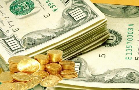 سکه طرح جدید ۱۲۵ هزار تومان ارزان شد