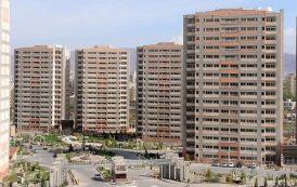 وزارت اقتصاد:مالیات برعایدی املاک برای کنترل بازار مسکن ضروری است