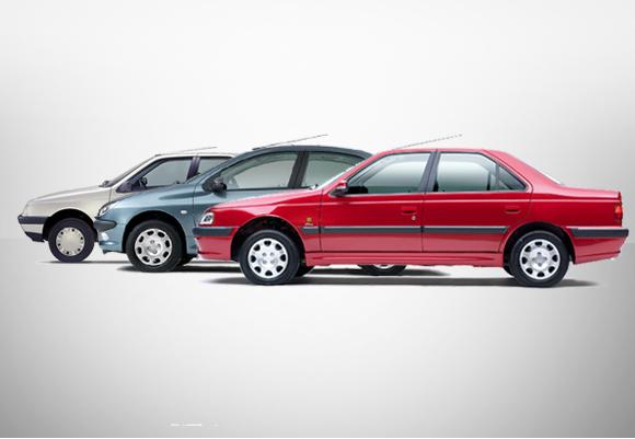 قیمت خودروهای داخلی امروز ۱۲ تیر+ جدول