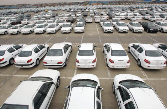 روند کاهشی قیمت خودرو در بازار+ جدول
