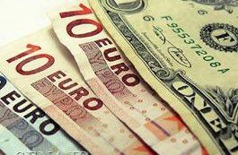 افزایش ۳۶ نرخ ارز مرجع در آخرین روز کاری هفته