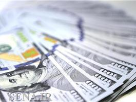 افزایش نرخ دلار و پوند