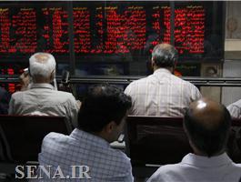 تحرک قابل توجه حقیقی ها در معاملات بورس