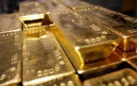 طلا دوباره سقوط میکند