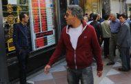 فروشندگان ارز خانگی به صف شدند