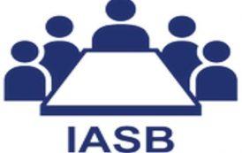 انتشار خبرنامه هیئت استانداردهای بین المللی حسابداری
