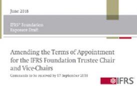 تغییرات محدود در اساسنامه بنیاد
