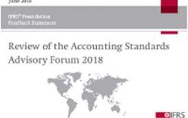 عضویت در انجمن مشورتی استانداردهای حسابداری