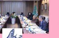 میزگرد ارزیابی موانع پیادهسازی IFRS در شرکتهای ایرانی