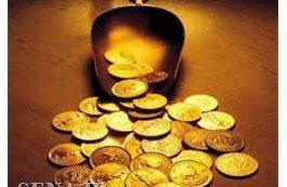 اوراق گواهی سپرده سکه در بورس قابل معامله شد