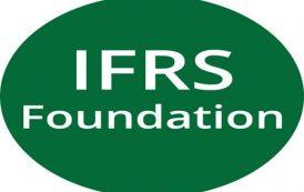 سمینار اینترنتی درباره دانشنامه هیئت استانداردهای بین المللی گزارشگری مالی