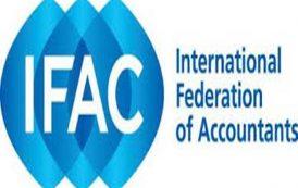 پاسخ فدراسیون بین المللی حسابداران به چارچوب اتحادیه اروپا