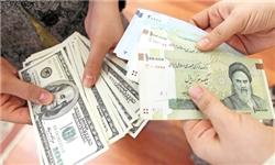 ارزش ریال ایران در کمتر از یک سال نصف شد