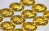 ریزش ۱۱۸ هزار تومانی قیمت سکه