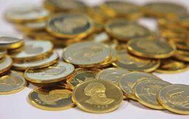 نوسان قیمت طلا و سکه در بازار آزاد