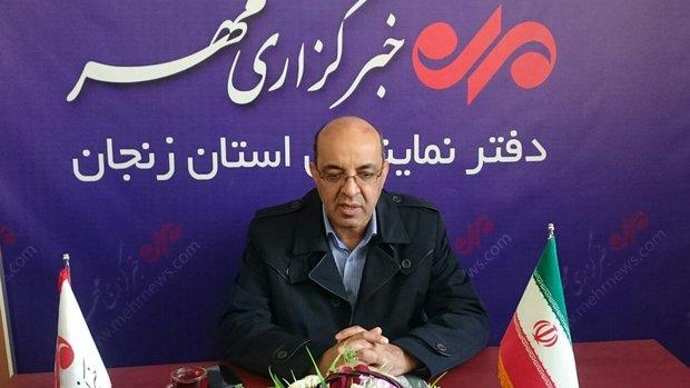 ۵۸۹ واحد تولیدی در زنجان مشمول بخشودگی جرائم بیمه شدند