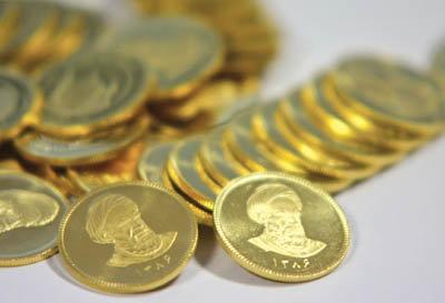 سکه ۱۷۵ هزار تومان ارزان شد