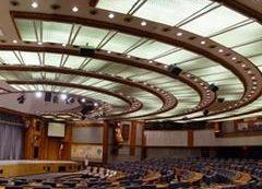 مجمع عمومی سالیانه جامعه حسابداران رسمی ایران 27 تیرماه برگزار میشود