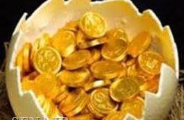 اعلام دلیل عدم عرضه اوراق گواهی سکه در بورس