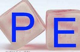 نسبت قیمت به درآمد بورس در پایان خرداد ماه به ۶.۶۴ رسید