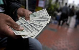 سد بازار ثانویه مقابل التهاب بازار ارز