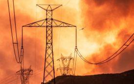 علل افزایش قطع برق خارج از برنامه در پایتخت