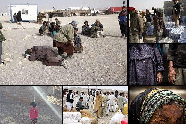 ۲۱۳هزار مرزنشین در خراسان جنوبی/مشکلات مالیاتی مرزنشینان حل شود
