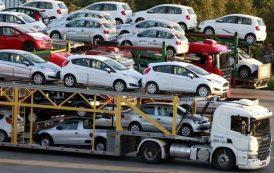 رکوردشکنی قیمت خودروهای داخلی