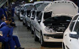 جدیدترین قیمت محصولات ایران خودرو در بازار