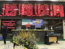 بورس تهران شگفتی ساز شد/ بازدهی روزانه بیش از دو درصدی